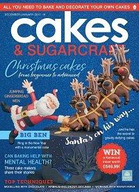 Cakes & Sugarcraft - December/January 2017/2018