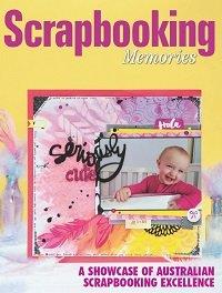 Scrapbooking Memories Vol. 21 №4 2020