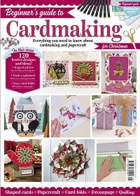 Beginners Guide to Cardmaking and Papercraft 2020