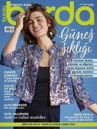 Burda №6 2020 (Турция)