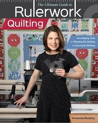 The Ultimate Guide to Rulerwork Quilting (2020) pdf