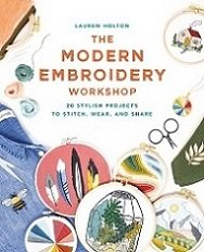 The Modern Embroidery Studio (2020) epub