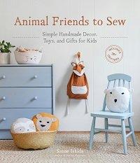 Animal Friends to Sew (2020) epub