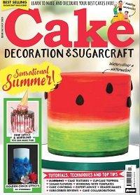 Cake Decoration & Sugarcraft - July 2020