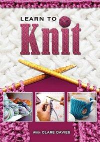 Learn to Knit (2020)