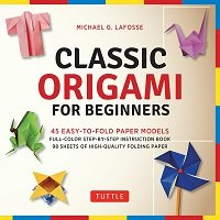 Classic Origami for Beginners (2018)