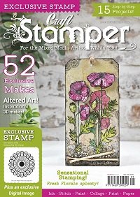 Craft Stamper - May 2020