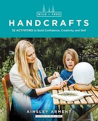 Wild and Free Handcrafts (2020)