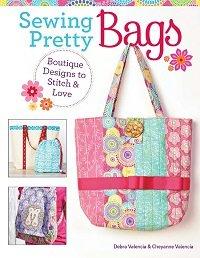 Sewing Pretty Bags: Boutique Designs to Stitch & Love (2015) epub