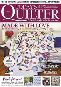 Today's Quilter №65 2020
