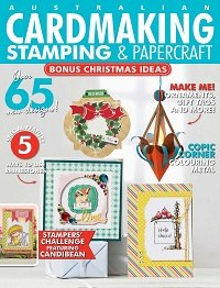Cardmaking Stamping & Papercraft - September 2020