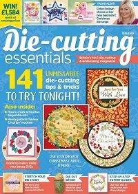 Die-cutting Essentials №69 2020