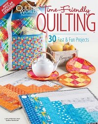Quilter's World Special Edition - Late Winter 2020