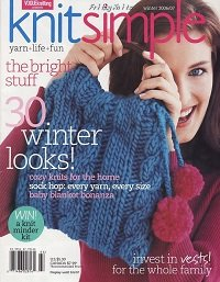Knit Simple - Winter 2006/2007