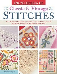 Encyclopedia of Classic & Vintage Stitches