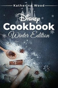 Disney Cookbook: Winter edition