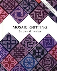 Mosaic Knitting