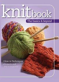 Knitbook: The Basics & Beyond
