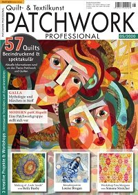Patchwork Professional №5 2020