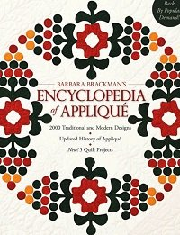 Barbara's Brackman's Encyclopedia of Applique