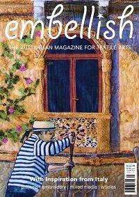 Embellish №40 2019