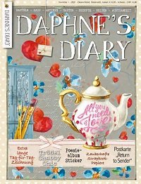 Daphne's Diary №1 2021