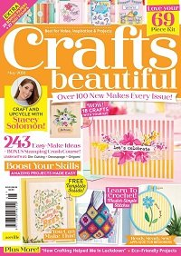 Crafts Beautiful - May 2021