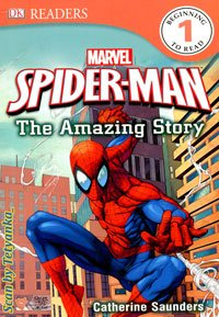 Spider-man. The amazing story