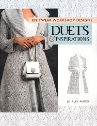 Knitwear Workshop Designs: Duets and Inspirations