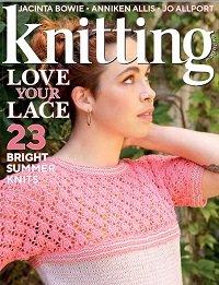 Knitting Magazine №220 2021
