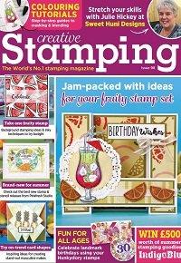 Creative Stamping №98 2021