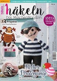 Hakeln Das MaschenMagazin №14 2019