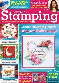 Creative Stamping №101 2021